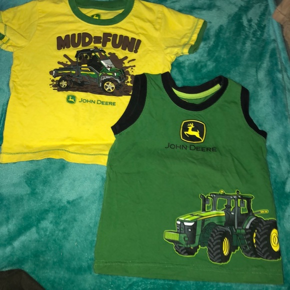John Deere bundle